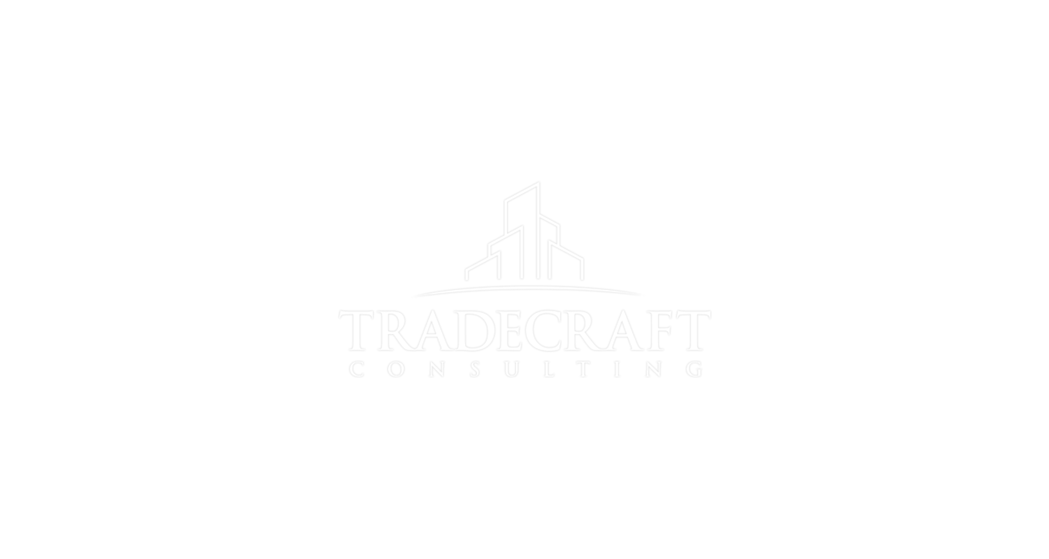 tradecraft main logo tradecraft consulting